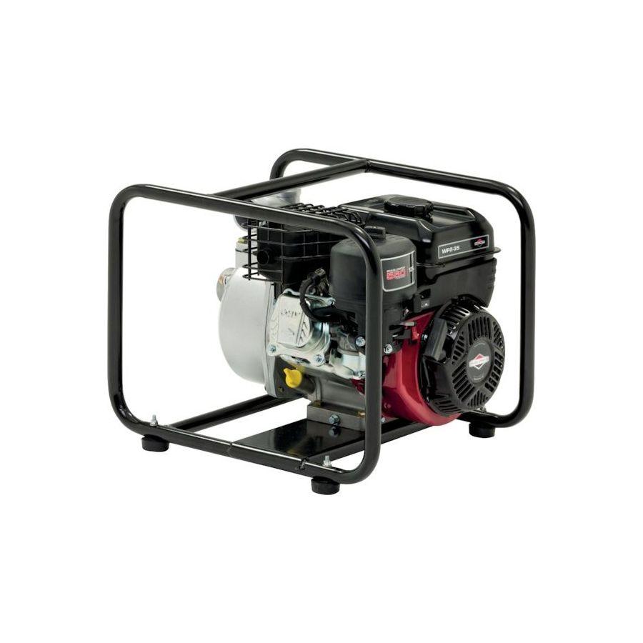 Briggs & Stratton WP235 - čerpadlo motorové