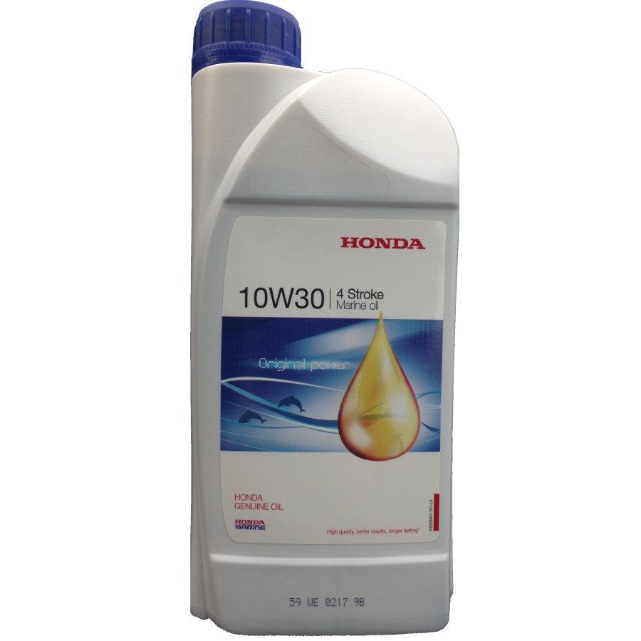 Olej motorový Honda Marine API SJ 10W30 1L