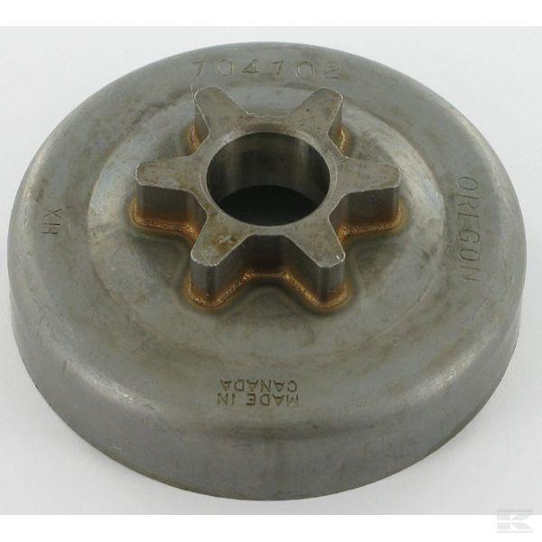 """Řetězka .3/8""""- 6 P Oregon pro Alpina 34 OREGON® 104102X L-11"""