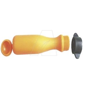 Rukojeť pilníku Arnold dutá na svíčku oranž. MTD 1094X10049 L-11