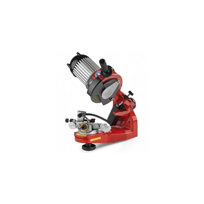 Bruska pilových řetězů Tecomec Super Jolly s hydraulickým upínáním  11509004 L-11