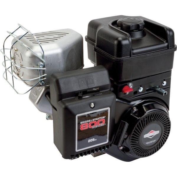 Motor benzínový B&S 5,5HP Series 800 2-vývodový 19,05mm