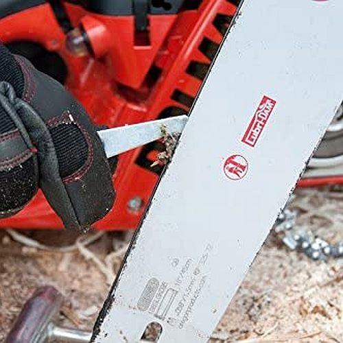 Čistič drážek vodících lišt kovový Oregon OREGON® 13616 L-11