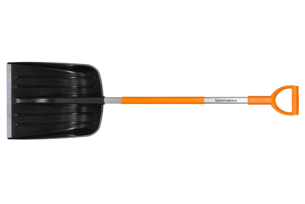 Lopata na sníh FISKARS plast SnowXpert oranžová - N/ FISKARS® 1003468 L-11