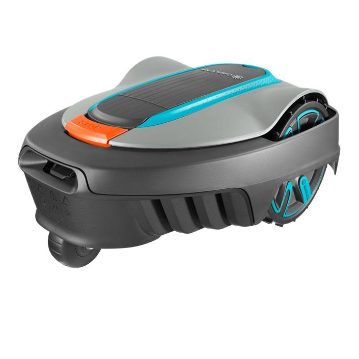Gardena Sileno CITY 250 - sekačka robotická GARDENA® 15001-32 L-11