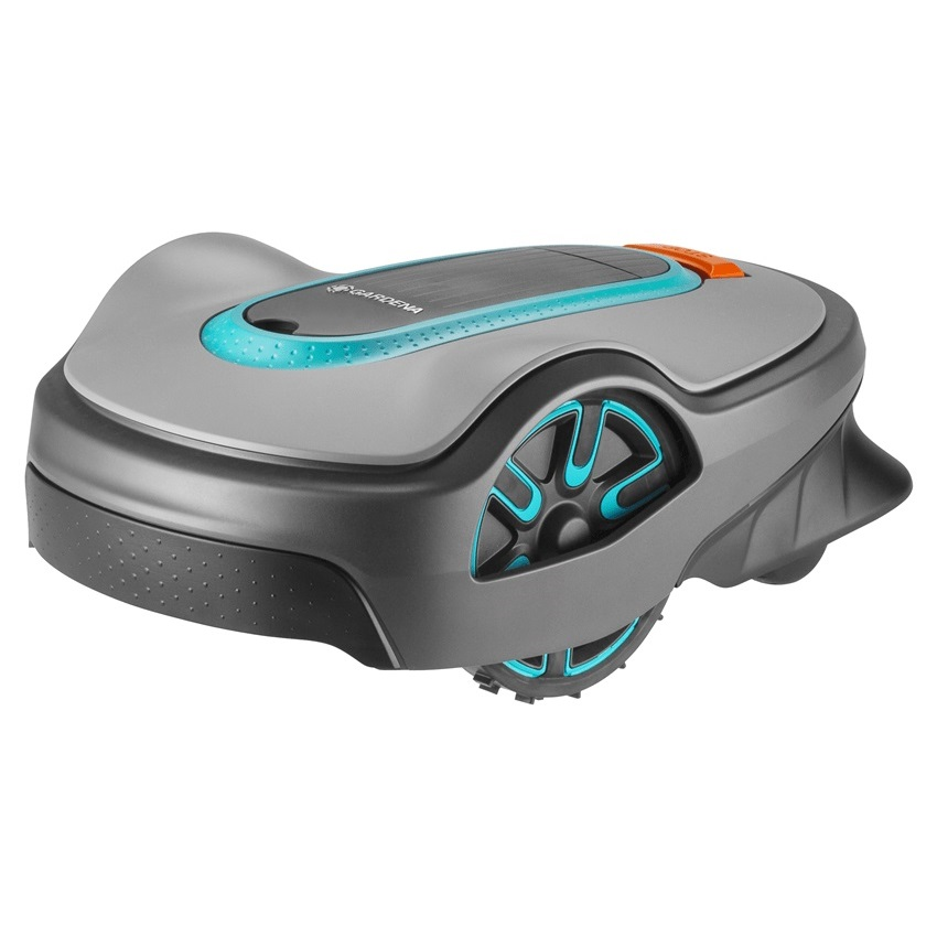 Robotická automatická sekačka SILENO life GARDENA® 15101-32 L-11