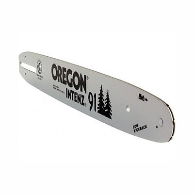 Lišta vodící Oregon Intenz pro Stihl 40cm s napínáním OREGON® 160SDET074 L-11