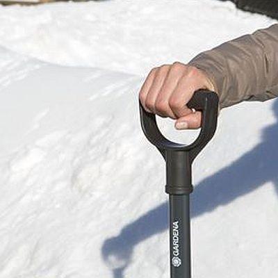 Hrablo na sníh Gardena Classic Line 40 cm GARDENA® 17550-30 L-11