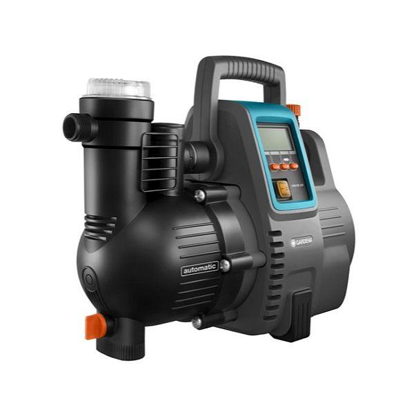 Gardena 5000/5E LCD Comfort - vodní čerpadlo automat
