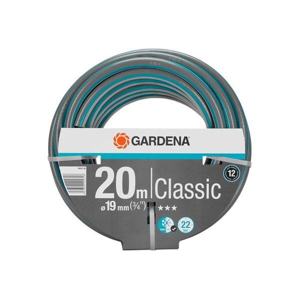 "Hadice zahradní 3/4"" 20m Classic Gardena"