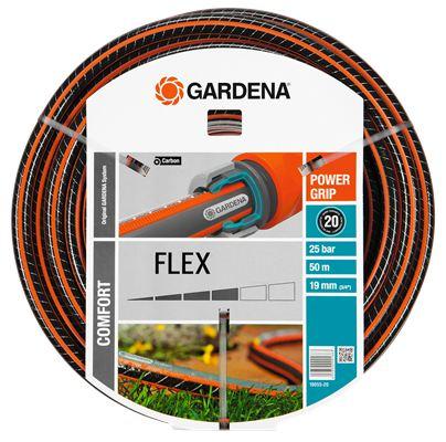 "Hadice 3/4"" 50m FLEX Comfort Gardena PowerGrip"