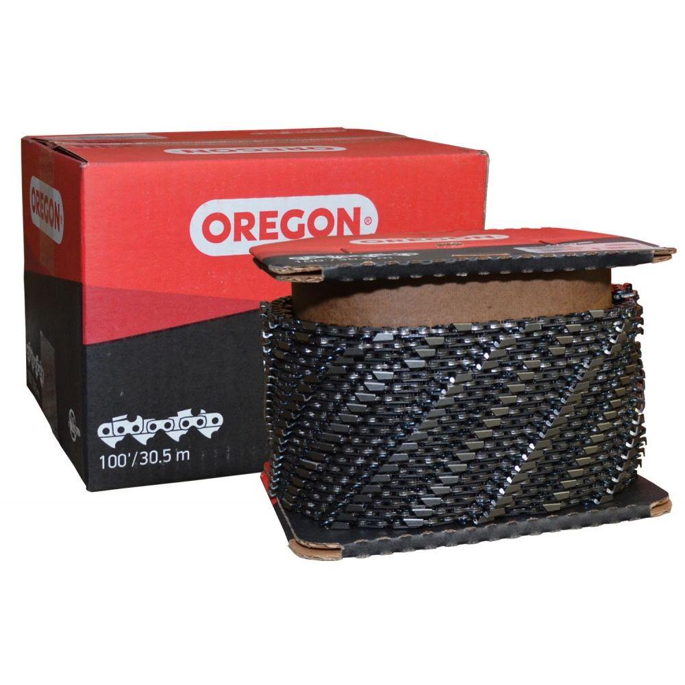 Role řetězu .325 1,5 Oregon kulatý 1848 článků OREGON® 21BPX100R L-11