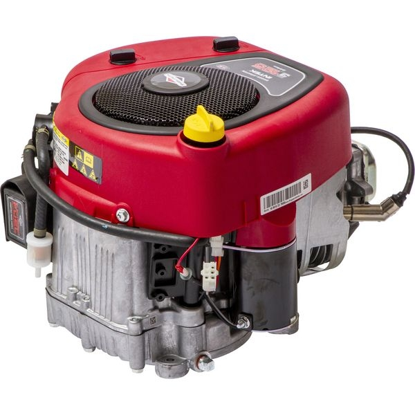 Motor Briggs & Stratton Intek AVS Series 12,5 HP