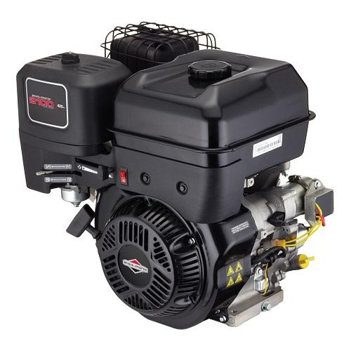 Motor benzínový B&S 14HP Series XR2100E 25,4 - horizont elektrostart