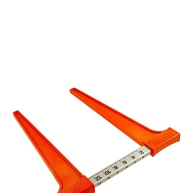 Průměrka lesnická plastová 50cm Bahco BAHCO 2802 L-11