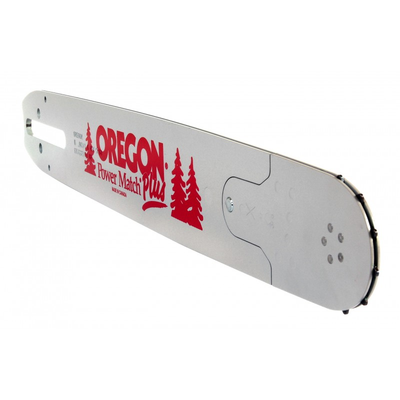Lišta vodící 3/8 XL Oregon 76cm pro Husqvarna OREGON® 308RNDD009 L-11