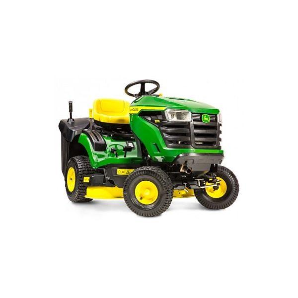 John Deere X117R - 92cm - 300l - traktor zahradní JOHN DEERE® 3140GX L-11