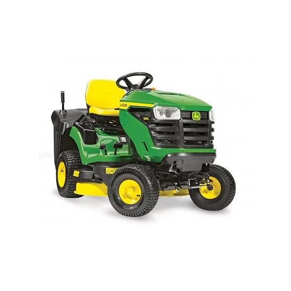 John Deere X147R - 92cm - 300l - traktor zahradní JOHN DEERE® 3150GX L-11