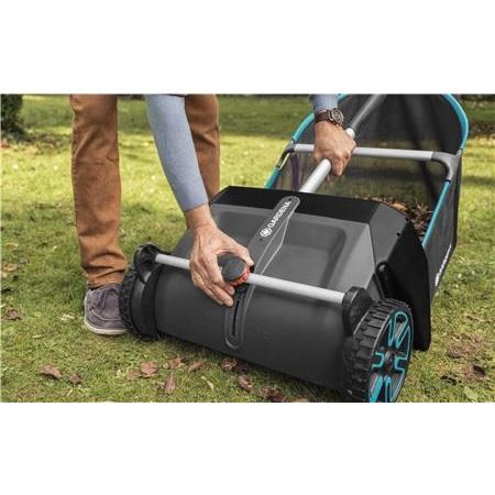 Sběrač listí a trávy mechanický Gardena GARDENA® 3565-20 L-11