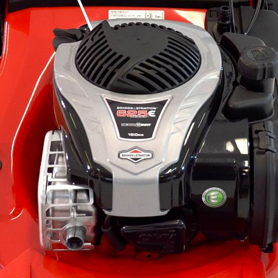 VARI MP1 504B  - sekačka motorová s pojezdem VARI 3692 L-11