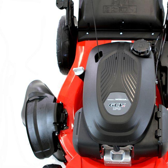 VARI MP1 554H Honda GCVx170  - sekačka motorová s pojezdem VARI 3694 L-11
