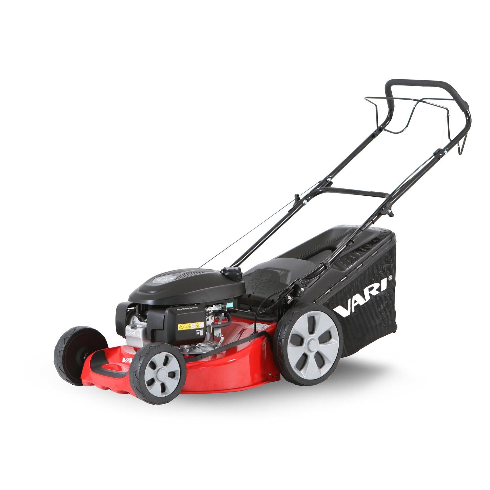 VARI CP1 484H Honda - sekačka motorová s pojezdem 2020 VARI 4565 L-11