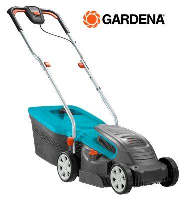 Gardena 32 PowerMax- akumulátorová sekačka GARDENA® 5033-20 L-11
