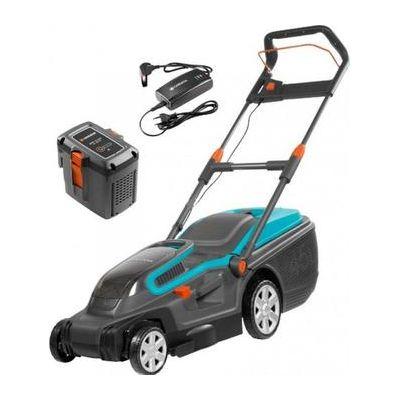Gardena 37 PowerMax akumulátorová trávní sekačka GARDENA® 5038-20 L-11