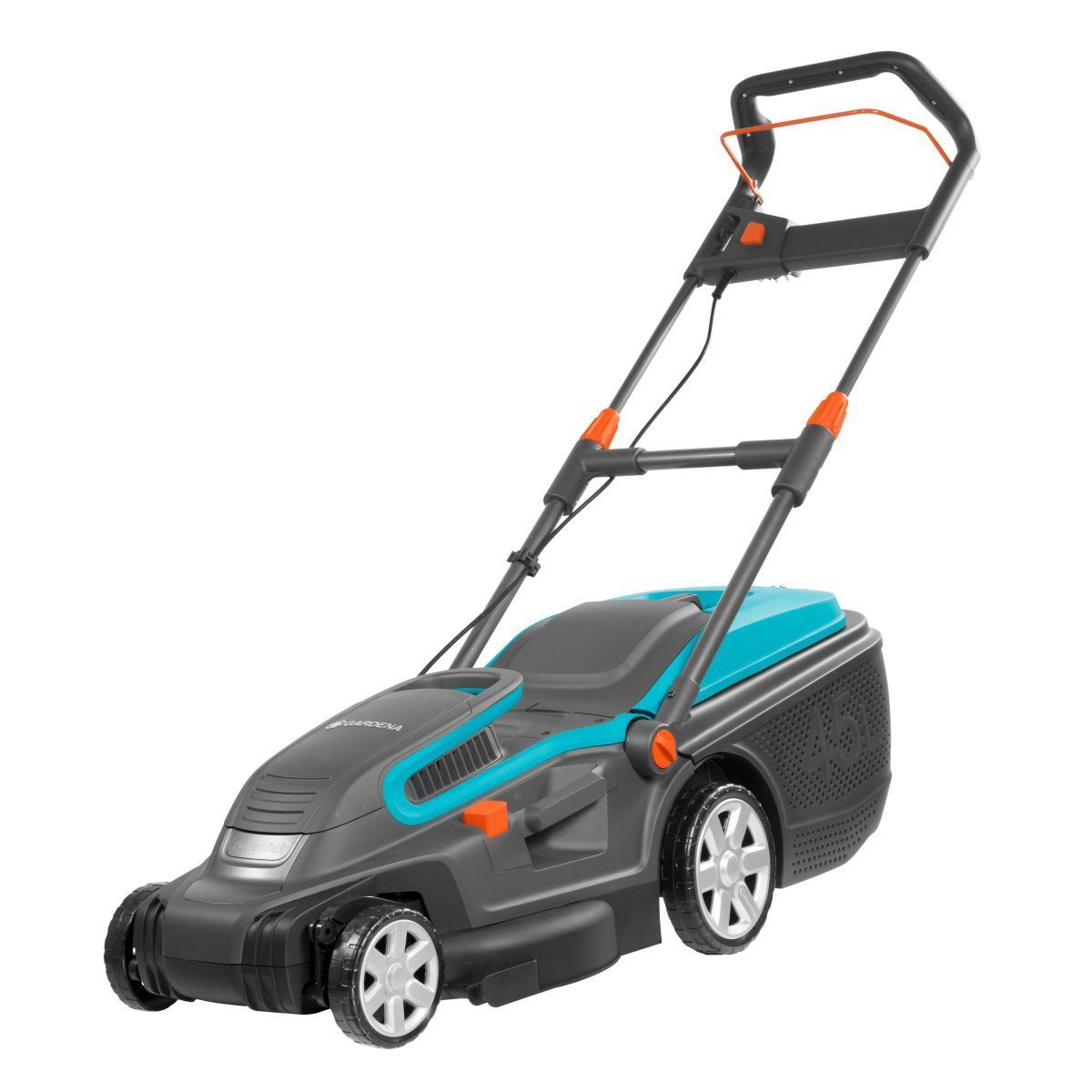Gardena PowerMax 1800/42E - el. sekačka na trávu GARDENA® 5042-20 L-11