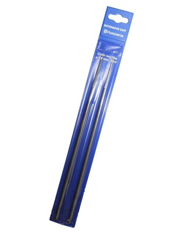 Pilník kulatý 4,0 2ks Husqvarna Extensive - N/A Husqvarna 5100957-01 L-11