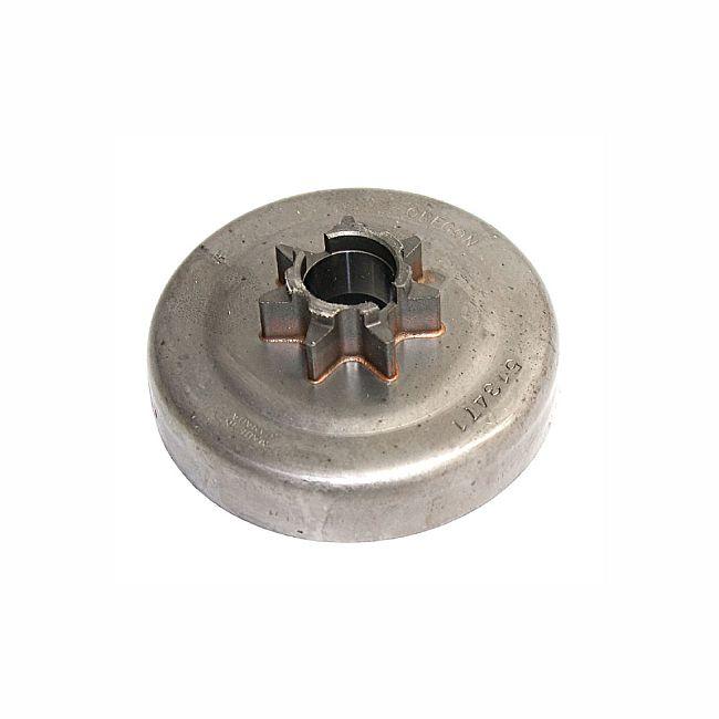 Řetězka Oregon .325 pevná PRO SPUR pro Husqvarna 455 OREGON® 513471X L-11