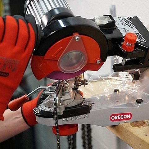 Bruska na pilové řetězy Oregon Profi OREGON® 520-230 L-11