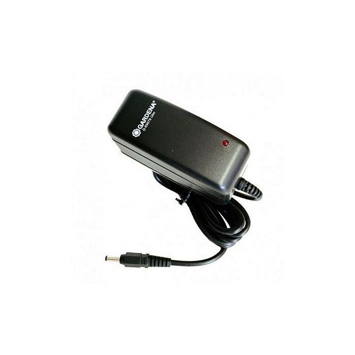 Nabíječka akumulátorů ContourCut s indikátorem Gardena GARDENA® 5206104-01 L-11