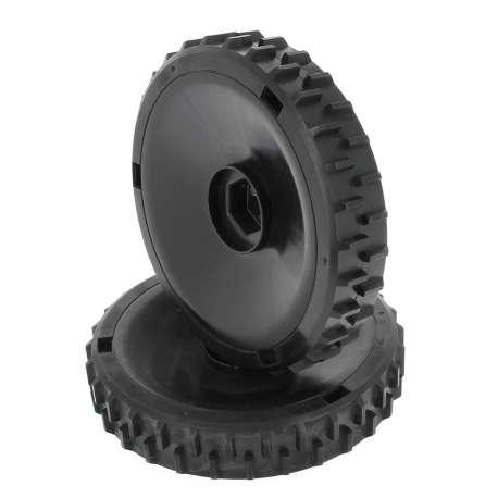 Kolo přední s pneu Husqvarna Automower 105 305 1ks Husqvarna 5744651-04 L-11