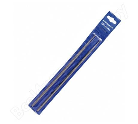 Pilník kulatý 4,5 2ks Husqvarna Extensive - N/A Husqvarna 5772337-01 L-11