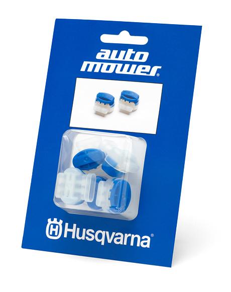 Spojka kabelu vodotěsná Husqvarna Automower 5ks Blister Husqvarna 5778647-01 L-11