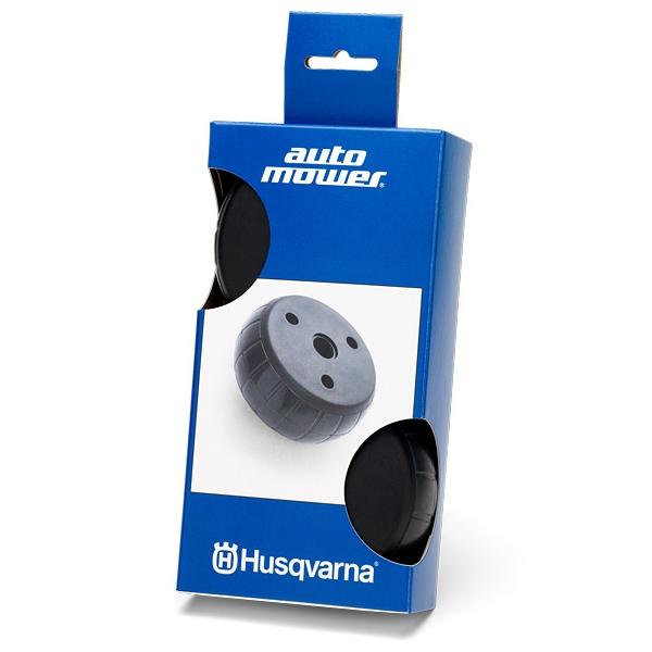 Kolečko přední AUTOMOWER heavy duty blister sada 2ks Husqvarna 5778651-01 L-11