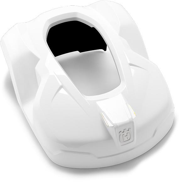 Kryt vrchní Husqvarna Automower 420 bílý Husqvarna 5809656-02 L-11