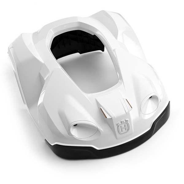 Kryt vrchní Husqvarna Automower 430X bílý Husqvarna 5809657-02 L-11