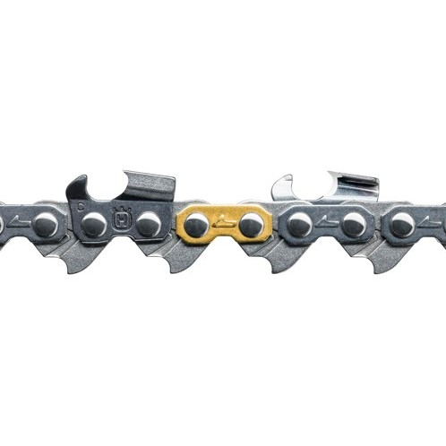 """Řetěz pilový 15"""" .3/8"""", 1,5 mm 56 článků Husqvarna X-CUT C85 hranatý zub Husqvarna 5816266-56 L-11"""