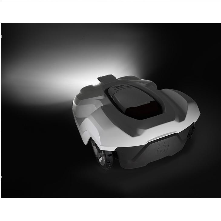 Sada světel pro AUTOMOWER Husqvarna 5819125-02 L-11