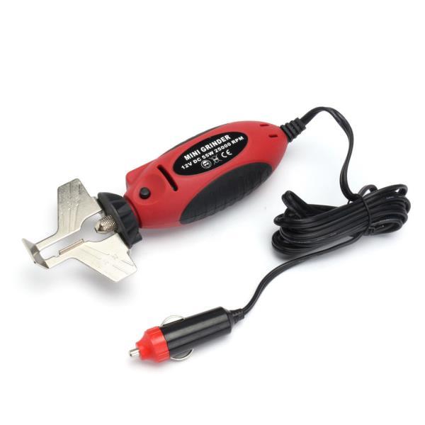 Ostřička ruční - elektrická 12V Oregon OREGON® 585015 L-11