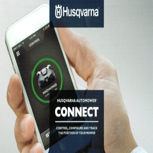 Modul GPS Automower Husqvarna 300 400 Connect Husqvarna 5866623-05 L-11