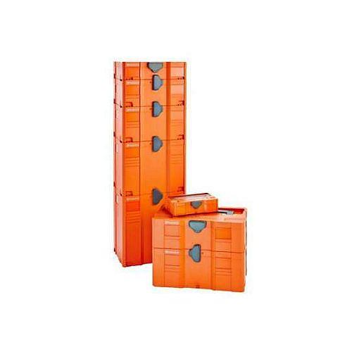Přepravní box na akumulátory Husqvarna 36V Li-Ion střední Husqvarna 5971685-01 L-11