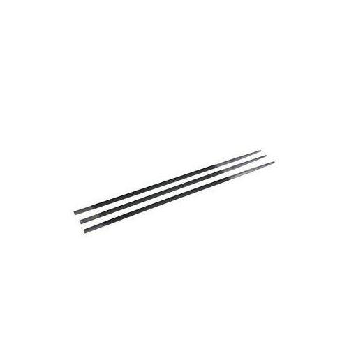 Pilník kulatý na řetěz průměr 5,2 mm 3 ks Husqvarna Extensive v pouzdře Husqvarna 5973559-01 L-11