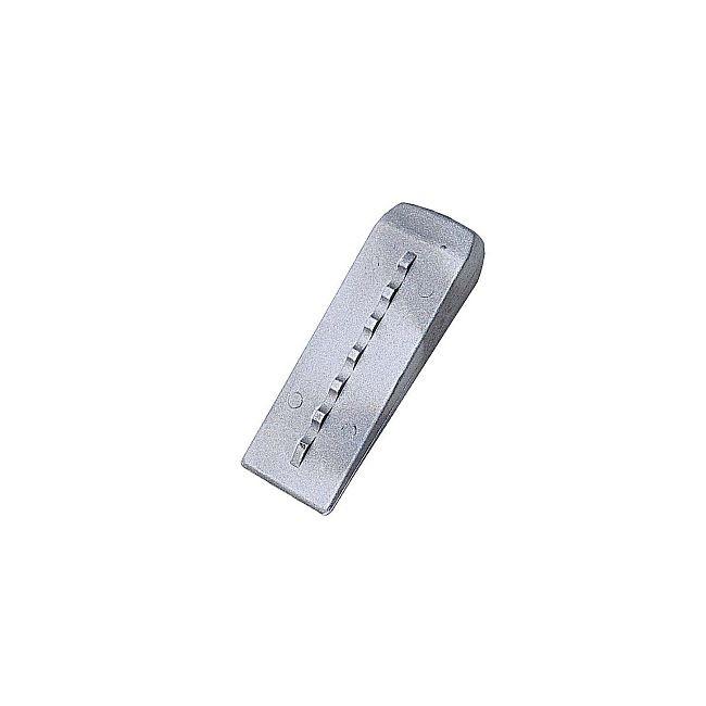 Klín dřevorubecký hliníkový BAHCO 12cm BAHCO 6304 L-11