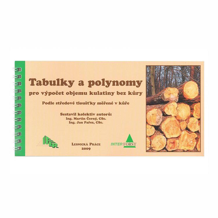 Tabulky a polynomy lesnické  65992 L-11