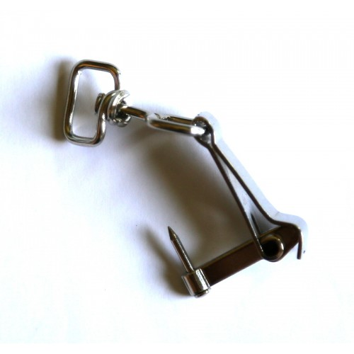 Háček pásma samostatný uvolňovací A Oregon Blount OREGON® 106492 L-11