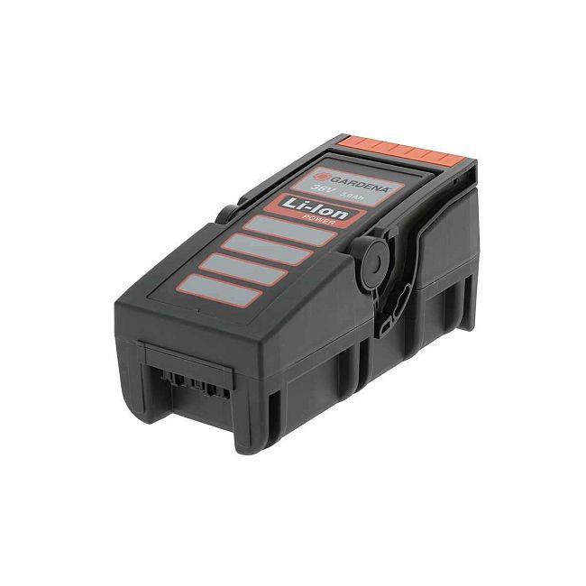 Akumulátor náhradní Li-lon 36V/3,0Ah Gardena GARDENA® 8836-20 L-11