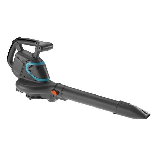 Gardena foukač vysavač univerzální PowerJet 40-Li - sada s nabíječkou a baterií GARDENA® 9338-20 L-11